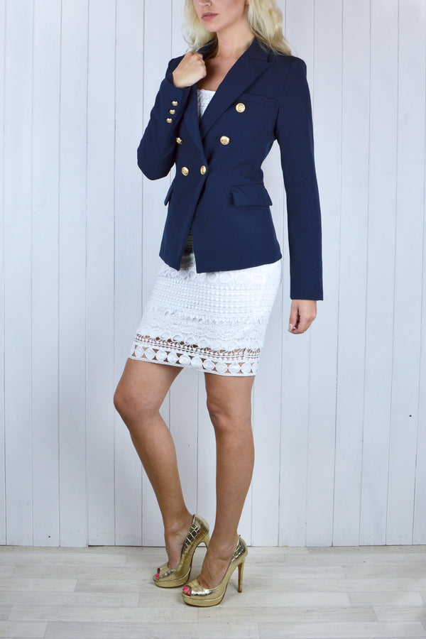 Connie Tailored Blazer