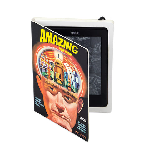 Amazing Paper Sleeve Dreamer (amazon kindle) - t&m - 1
