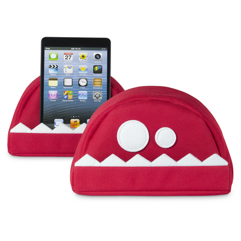 fläzbag® (red) - the tablet stand for your ipad
