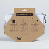 Herrensackerl (blue) - t&m - 6