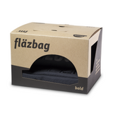 fläzbag bold is the pillow for bookworms, bed-gazers and couch-surfers