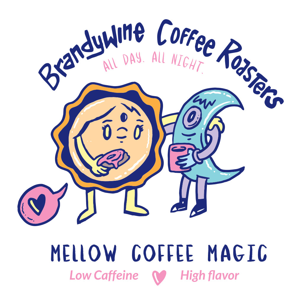 Mellow Coffee magic