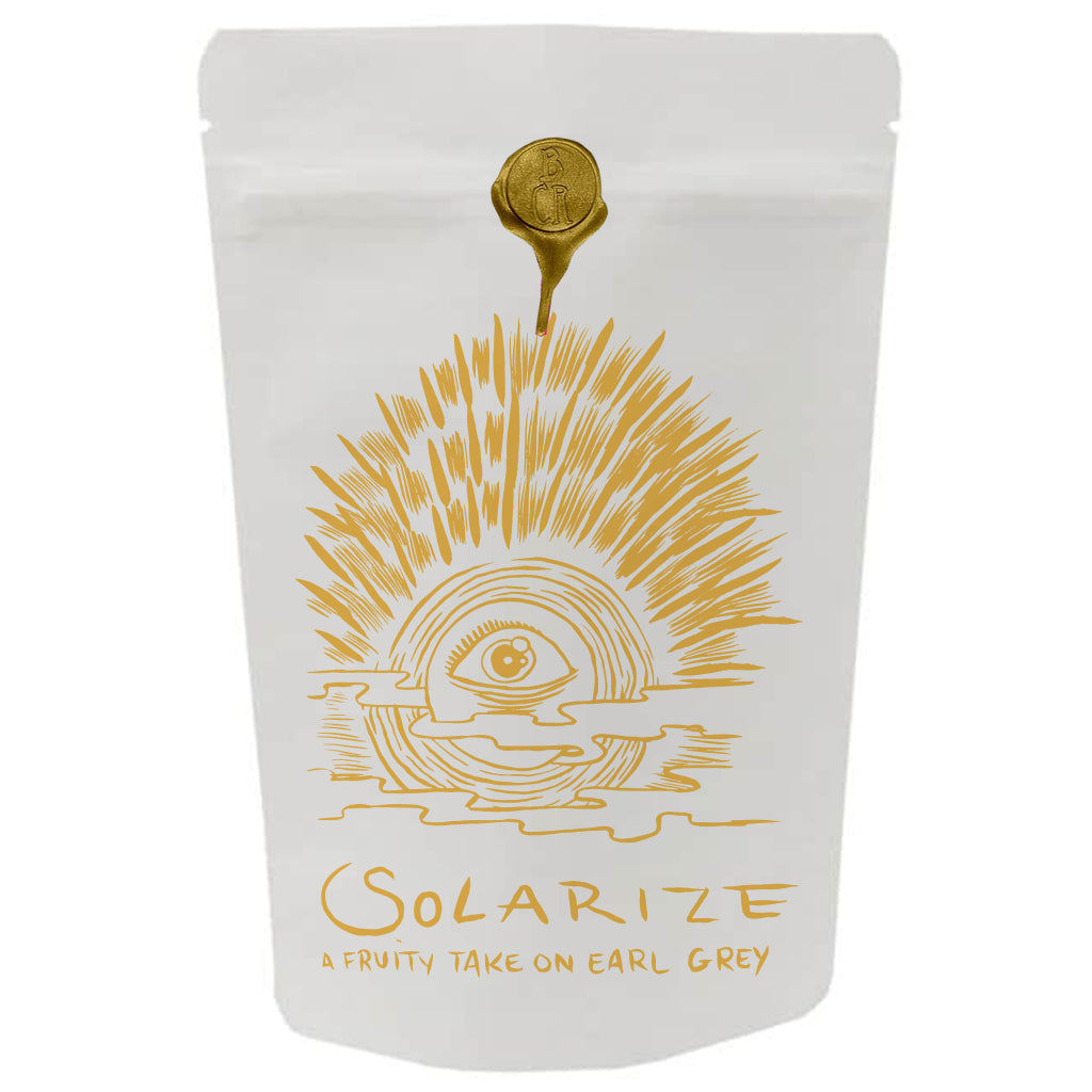 Solarize - Fruity Take On Earl Grey