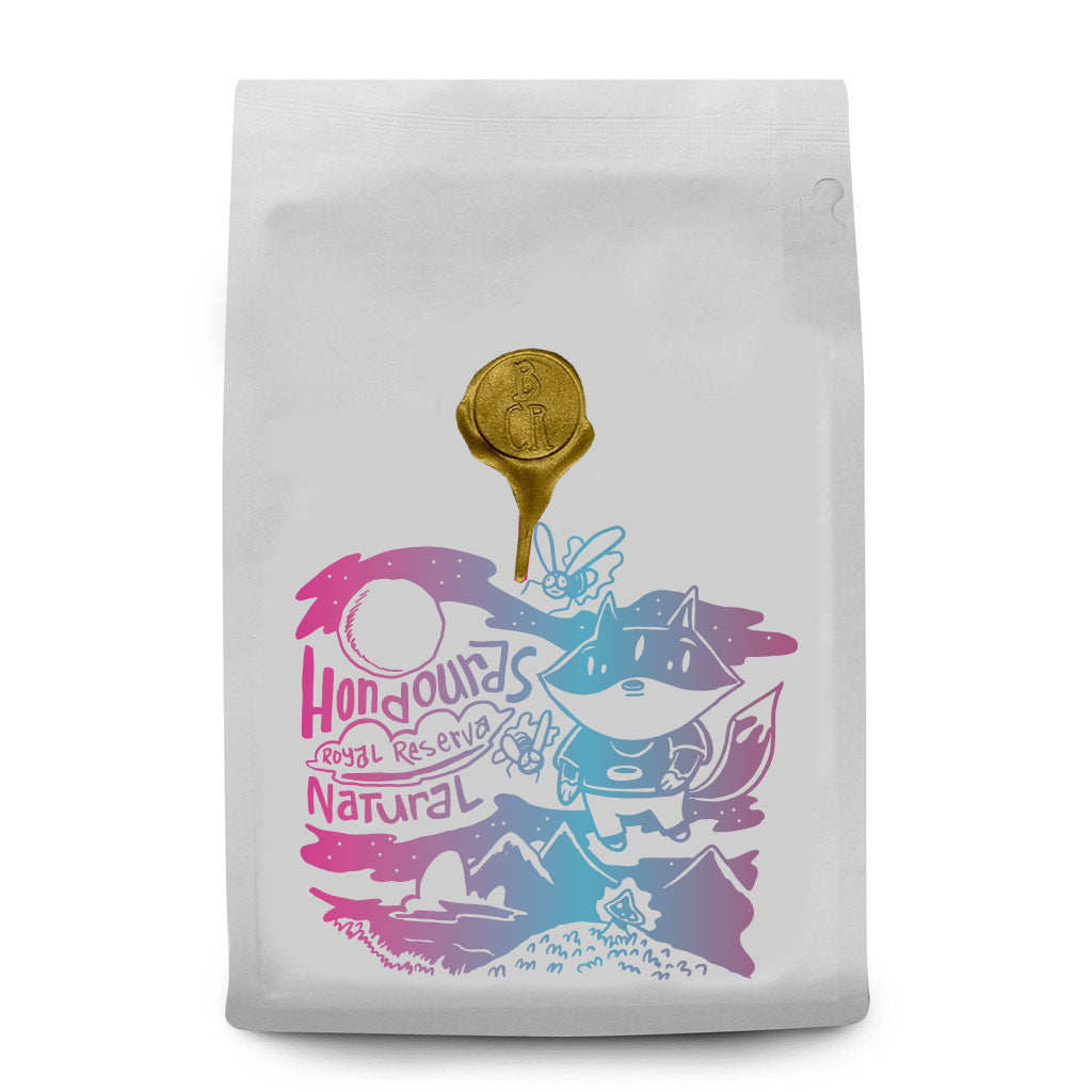 Honduras - Royal Reserva - Natural