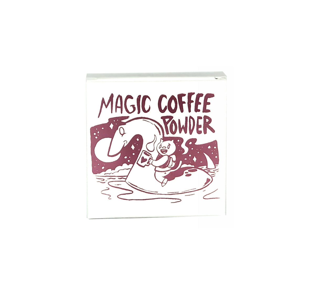 Instant Coffee Magic  - Variety Pack  - 6 pack - $16.00