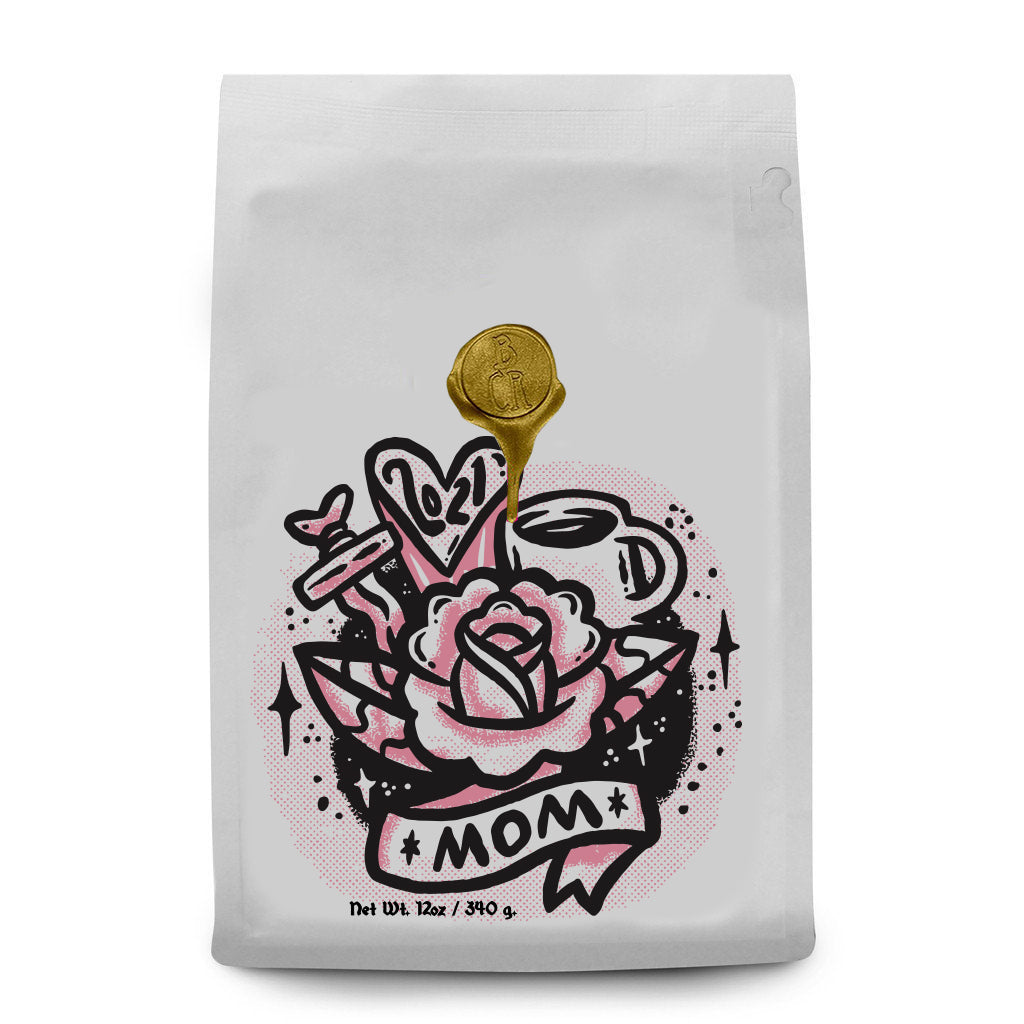 Mom's Day 2021 - Ethiopia Shakiso Natural