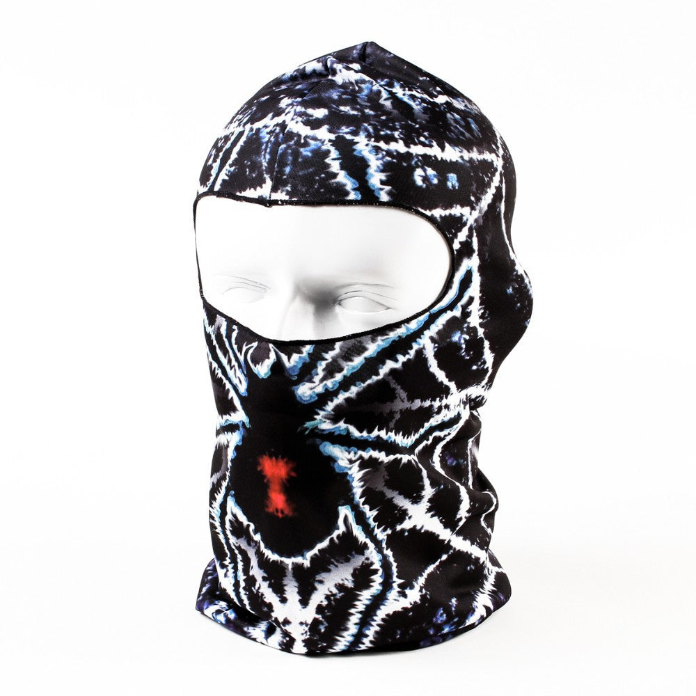 Balaclava Full Face Masks (multifaceted prints)