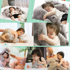 Elephant Sleeping Pillow
