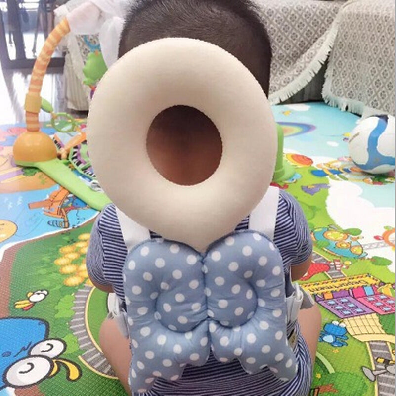 Baby Protection Pillow