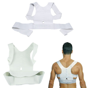 Magnetic Posture Support for Men and Women