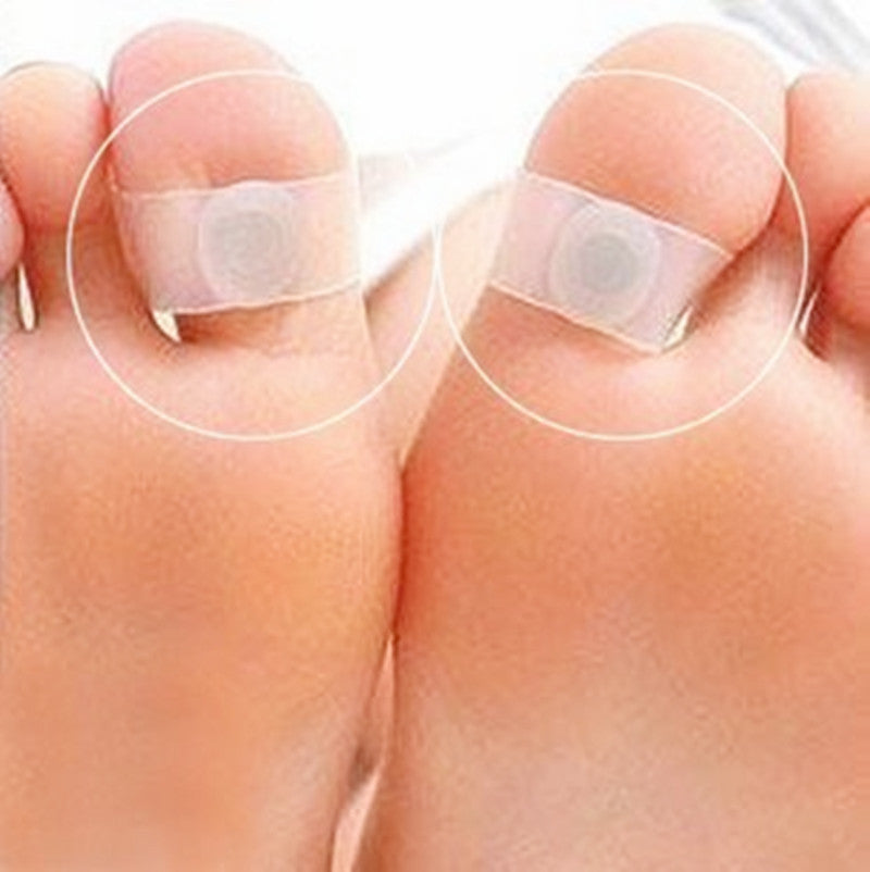 Fat Burning Magnetic Toe Rings