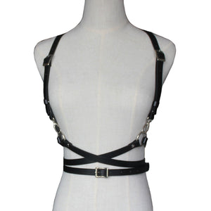 Sexy Street Strap Body Harness