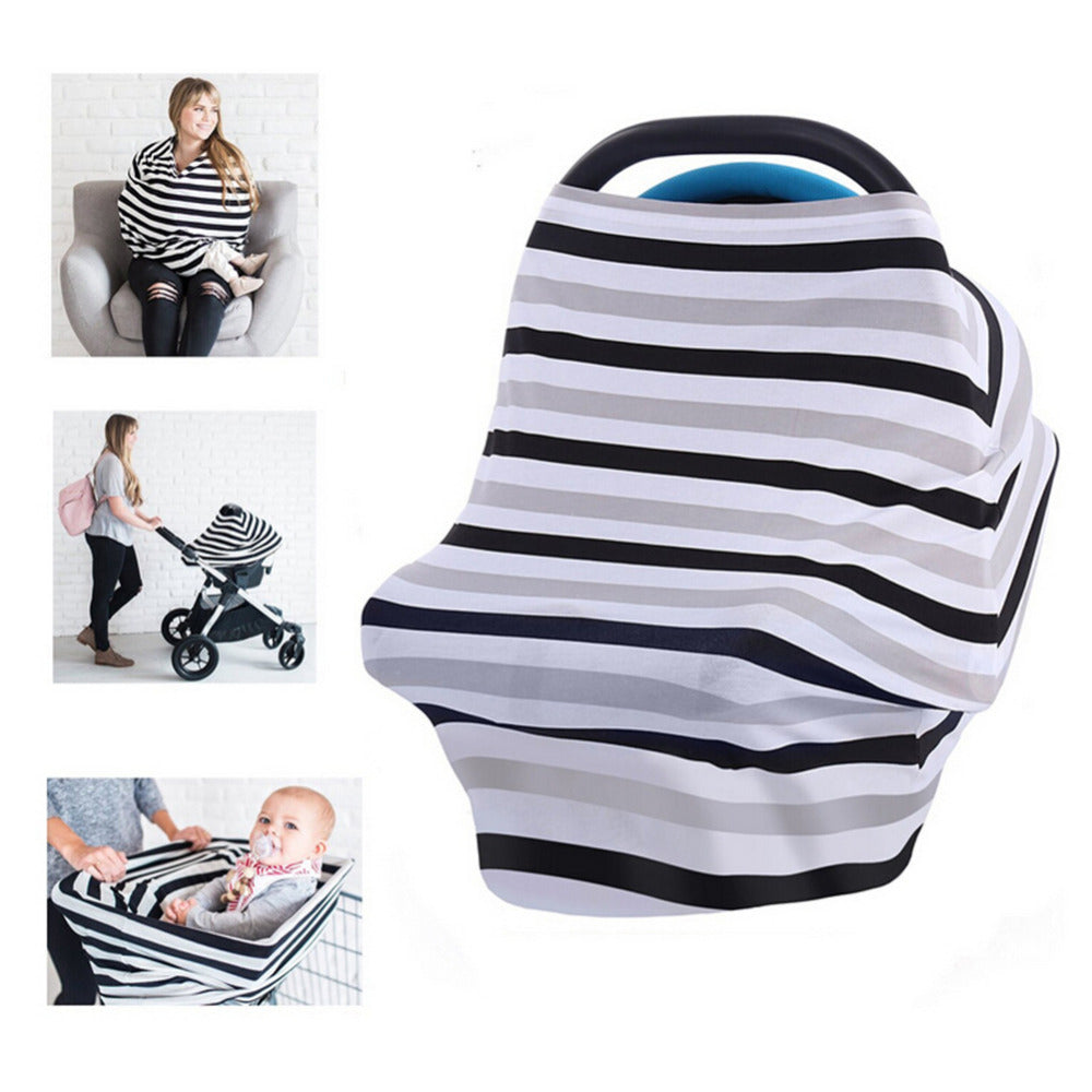 Multifunctional Baby Cover