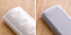 Protective Dust Cover for TV Remote Control