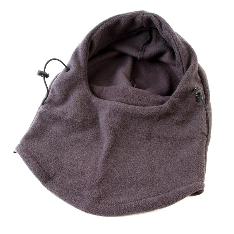 Winter Outdoor Thermal Face Mask - Windproof and Multi-functional (color assorted)
