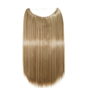 light brown ash blonde hair extensions straight