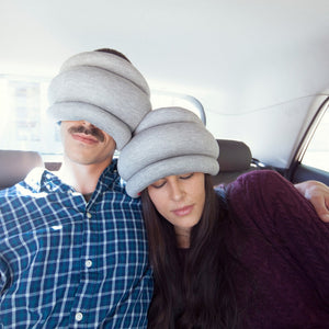 Portable Power Napping Pillow