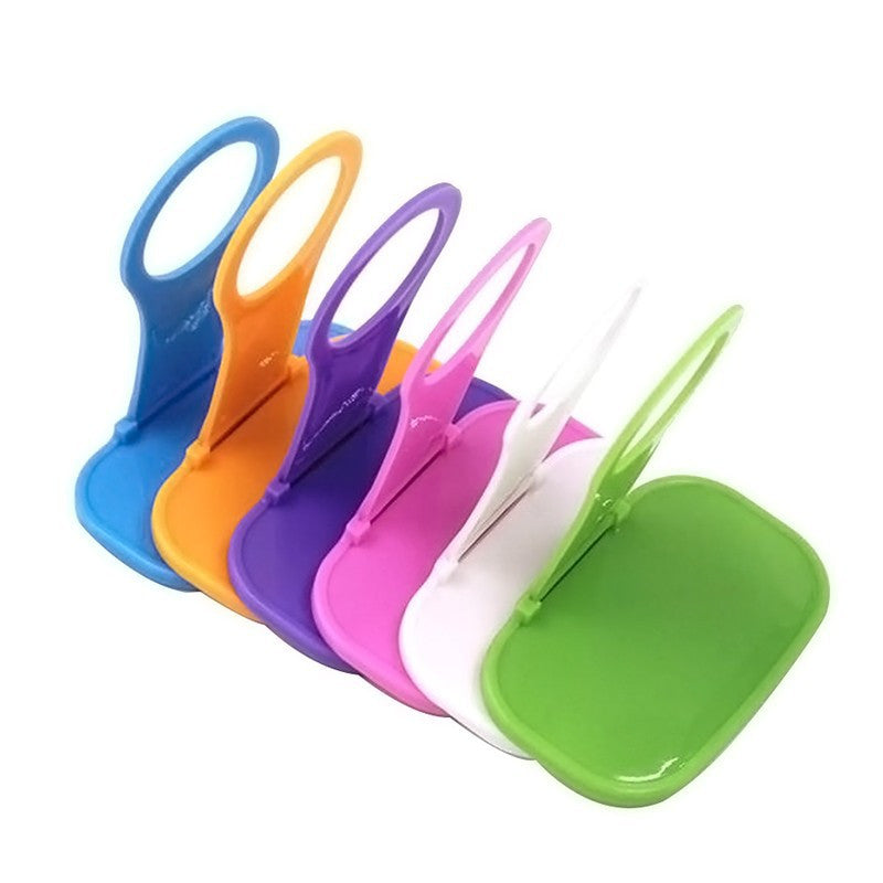 Colorful Wall Charging Rack