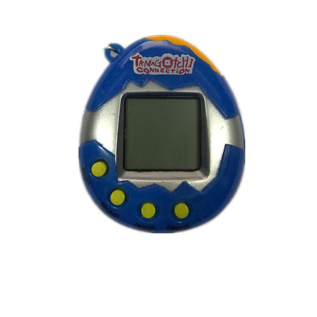 Pay What You Want/Can: Tamagotchi