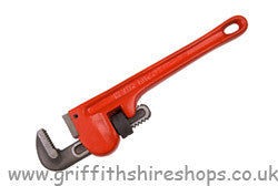 Small Pipe Wrench