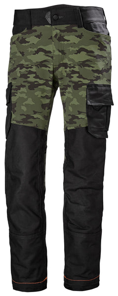 Chelsea Evolution Service Pants (Camo)