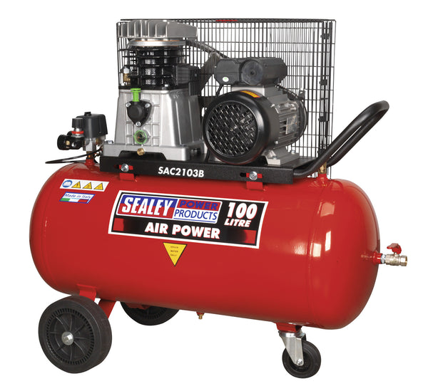 12-15 cfm Air compressor