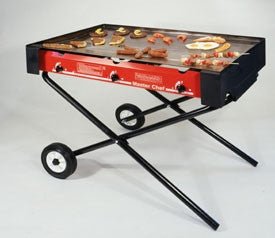 Catering Barbeque