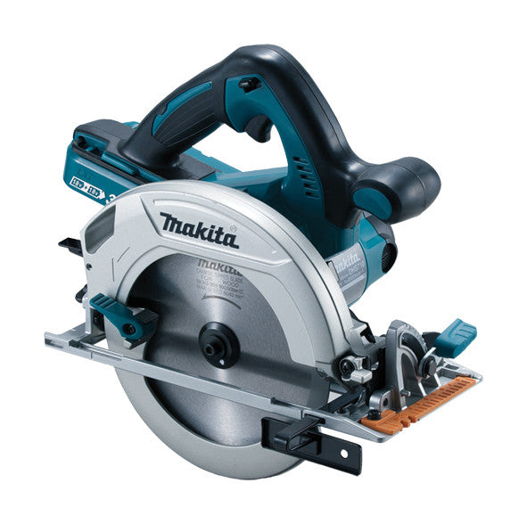 MAKITA  DHS710Z TWIN 18V CIRCULAR SAW 190MM LXT ( BODY ONLY ) (BUILD YOUR OWN KIT)