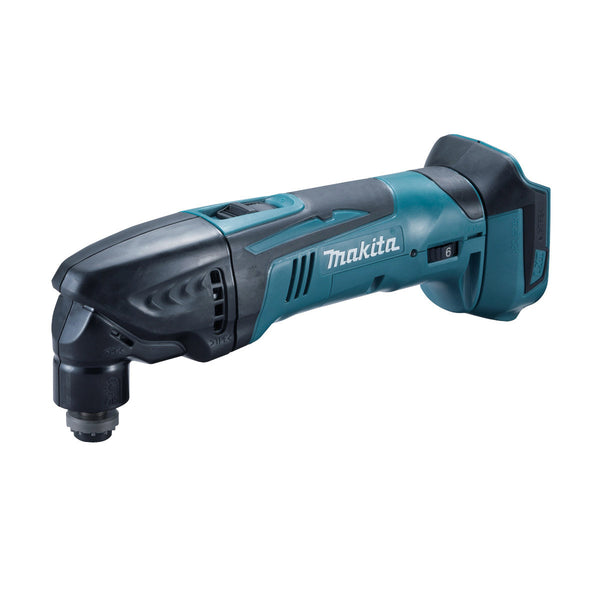 Makita DTM51Z 18V LXT Multi Tool (Body Only In Carton)