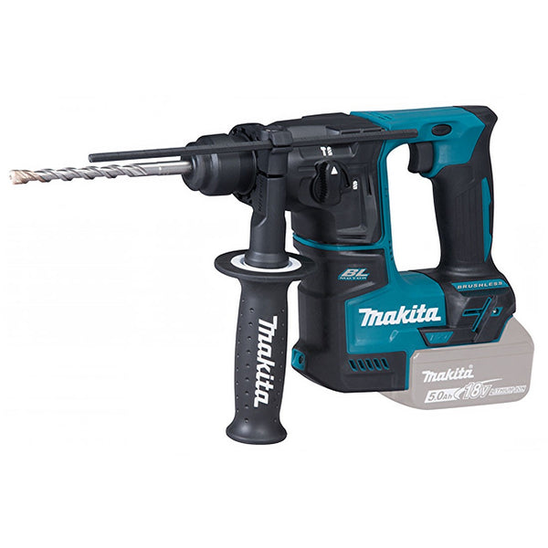 Makita DHR171Z 18v Brushless SDS+ Hammer Drill (Body Only)