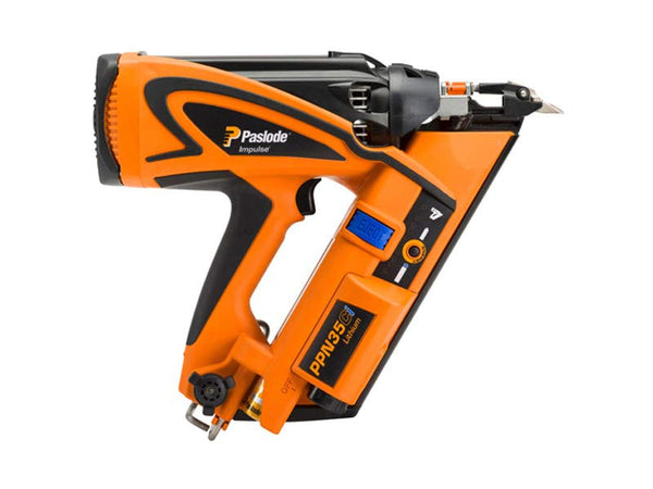 Positive Placement Nailer (Twist Nailer)