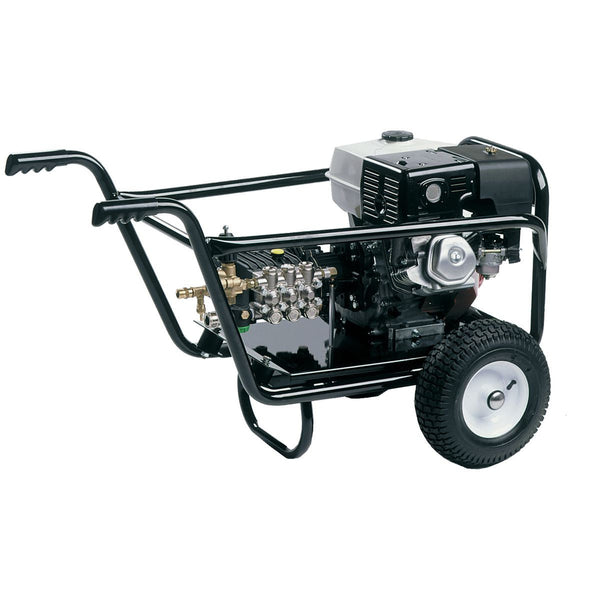 Heavy Duty Petrol Pressure Washer