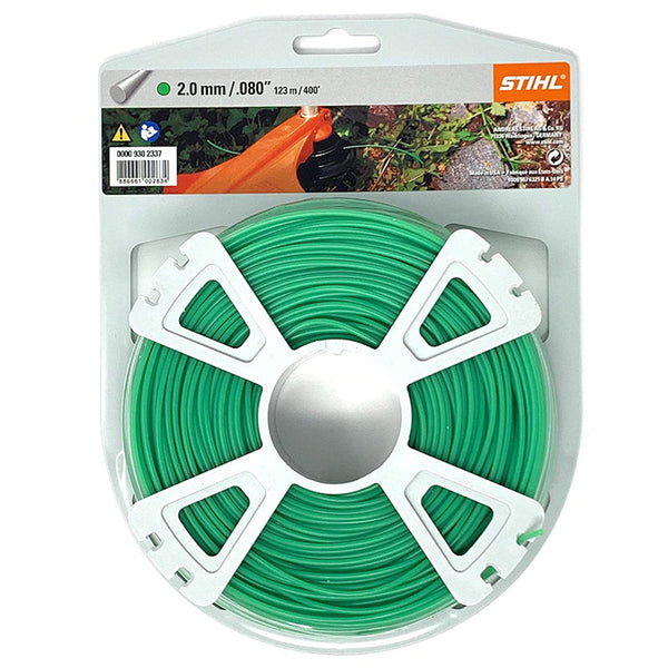 Stihl Trimmer Line - 2.0mm