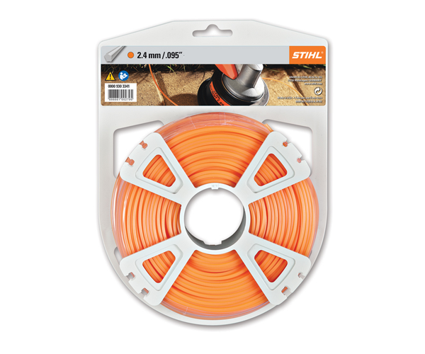 Stihl Trimmer Line - 2.4mm