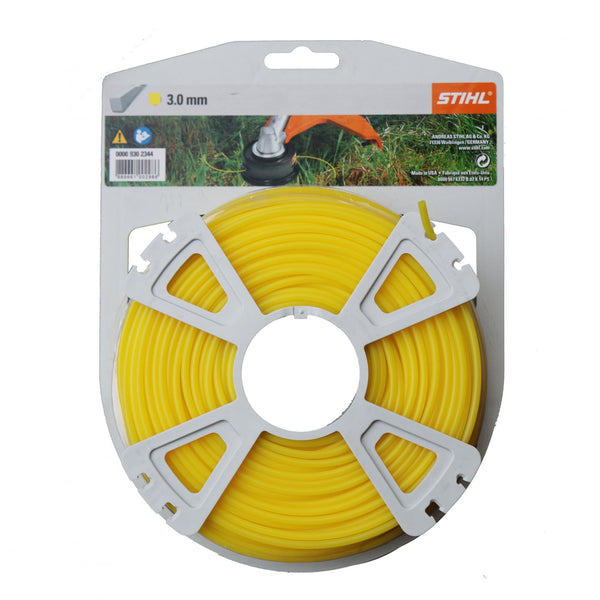Stihl Trimmer Line - 3.0mm