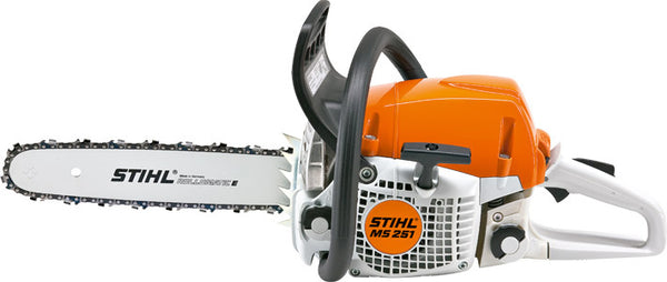 STIHL MS251 Chainsaw