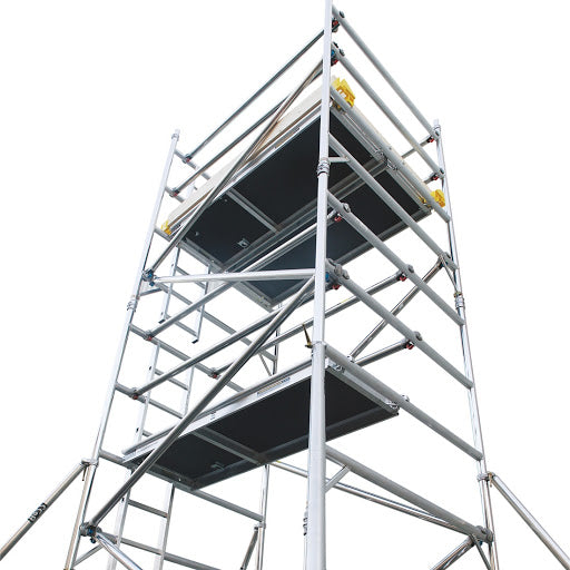 Alto Tower Scaffold Double 8.4m