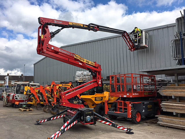 Hinowa Lightlift 17.75