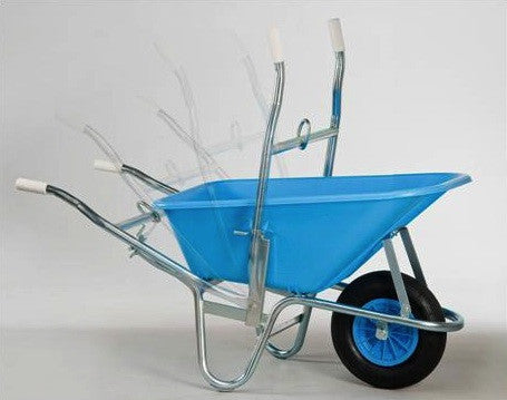 Wheel Barrow – Griffiths Hire Shops Ltd