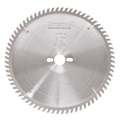DMAX DS -Trim and Size sawblade 350X30X3.5X84T