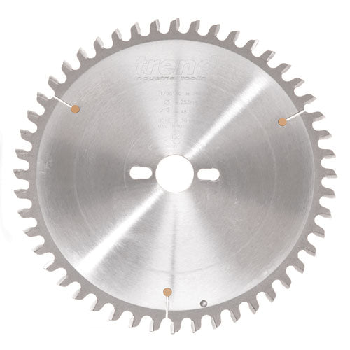 MDN-Trim and Size sawblade 253X30X3.2X48T