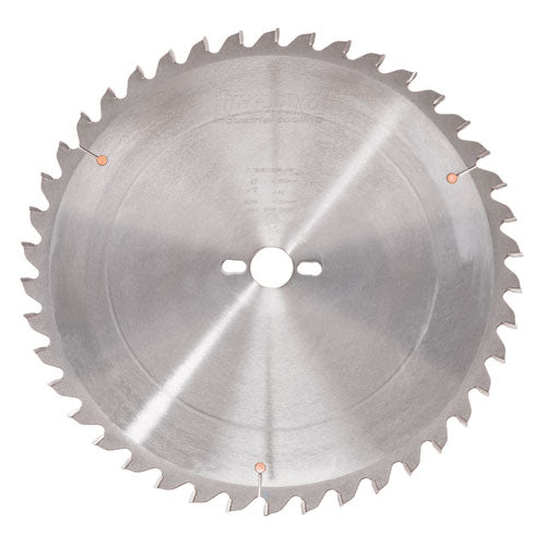 MWO-Cross cut saw 215X60TX30