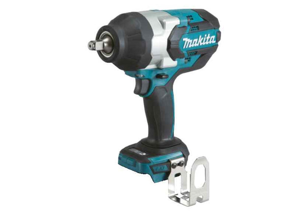 Makita DTW1002Z 18V LXT Brushless 1/2In Impact Wrench Bare Unit