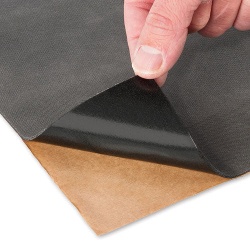 Non slip mat adhesive backed 300mm x 300mm