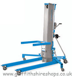 SLA20 Genie Superlift