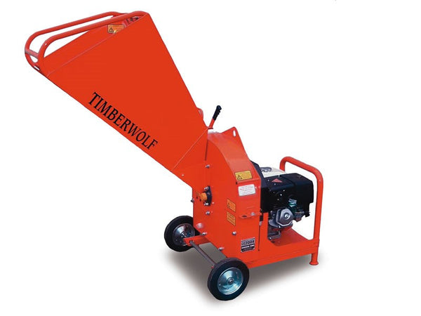 Heavy Duty Chipper