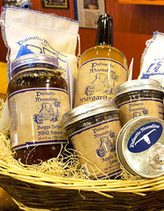 PANTRY GIFT BASKETS