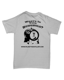 "SHORT SLEEVE ""WHAT'S IN YOUR BUNGHOLE"" SHIRT"