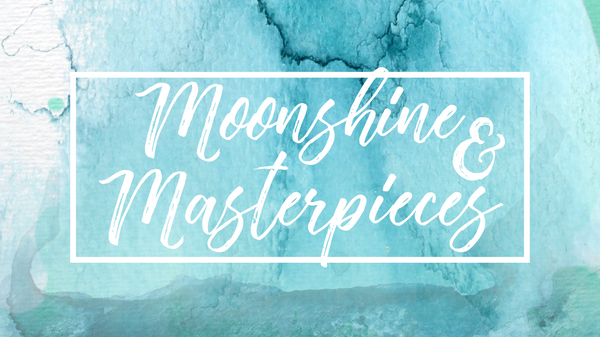 MOONSHINE & MASTERPIECES TICKETS