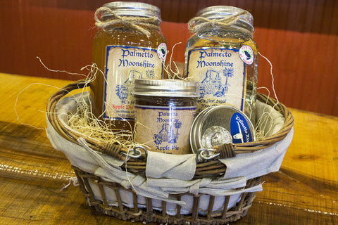 CUSTOM GIFT BASKET - SMALL $75
